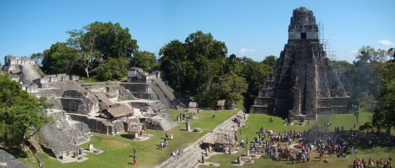 8 Dreamy Oldest Places To Visit Around the World This Summer places to visit 8 Dreamy Oldest Places To Visit Around the World This Summer tikal guatemala