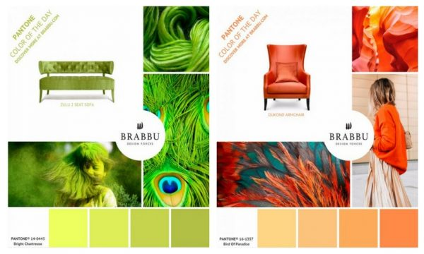 5 Wanderlust Mid-Century Design Furniture Pieces To Colorize Your Day_Bright Chartreuse