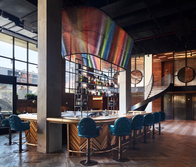7 Retreats Of The Incredibly Modern Williamsburg Hotel Interior Design 7 Retreats Of The Incredibly Modern Williamsburg Hotel Interior Design 7 Retreats Of The Incredibly Modern Williamsburg Hotel Interior Design williamsburg hotel bar 2