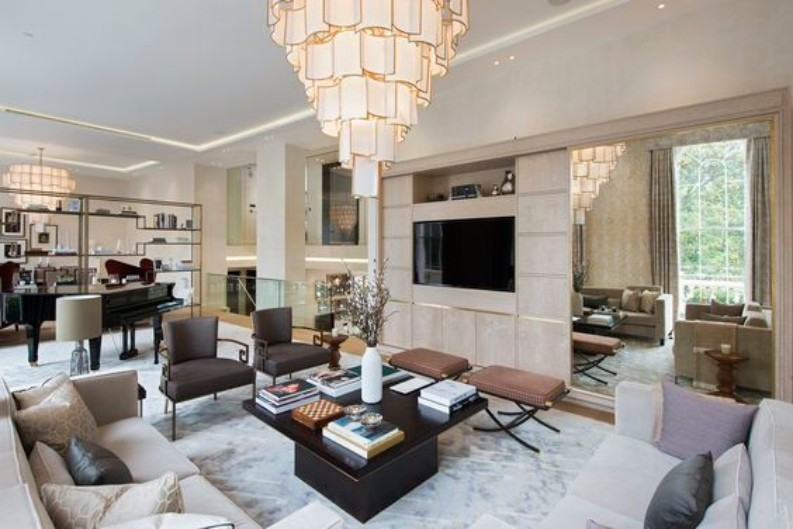 10 Living Room Ideas To Steal From 1508 London 10 Brabbu Design Forces