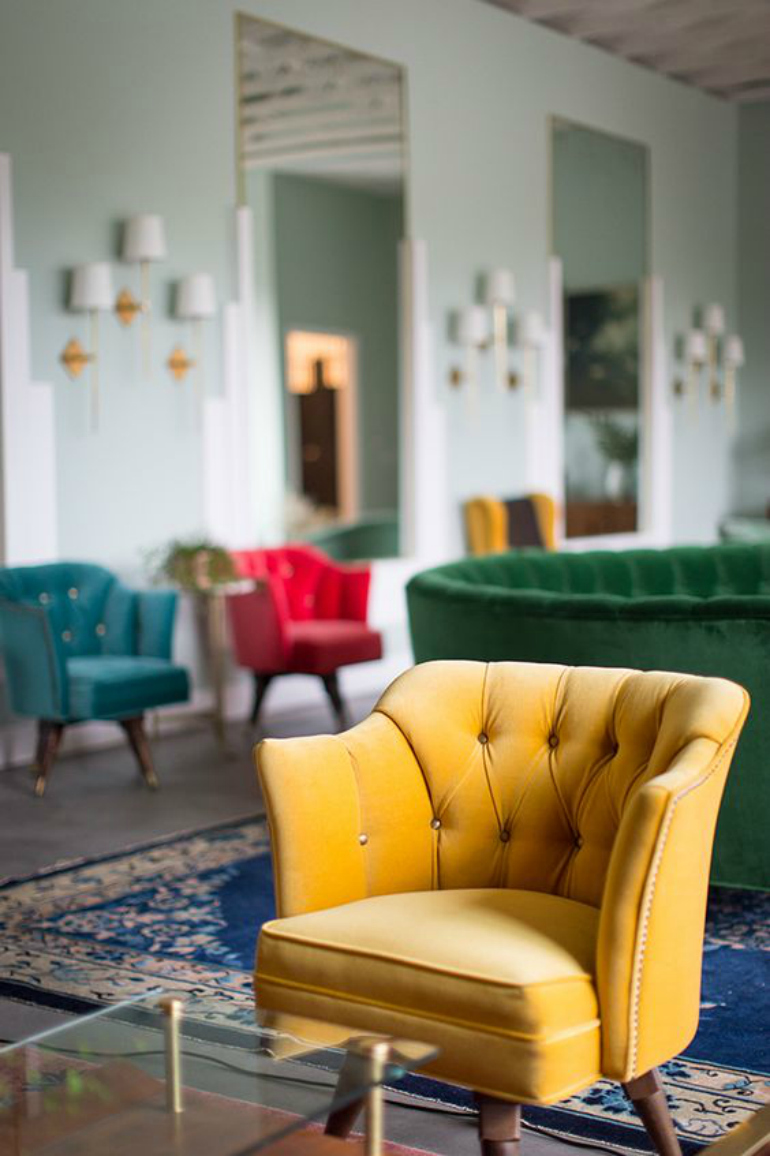 Designer Chairs designer chairs Bring the Fierceness: 7 Fashionable Designer Chairs 7 Fashionable Designer Chairs that make a statement
