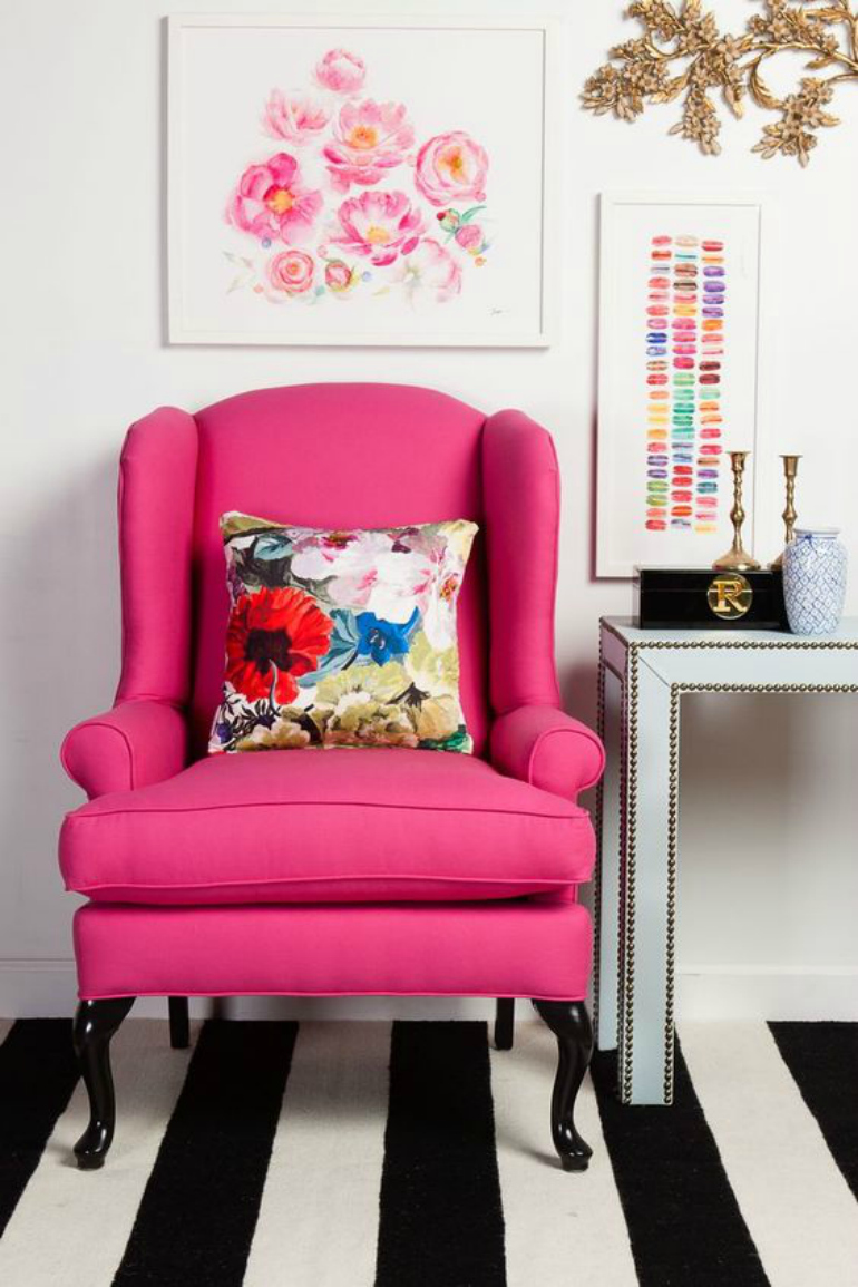 Designer Chairs designer chairs Bring the Fierceness: 7 Fashionable Designer Chairs 7 Fashionable Designer Chairs that make a statement3
