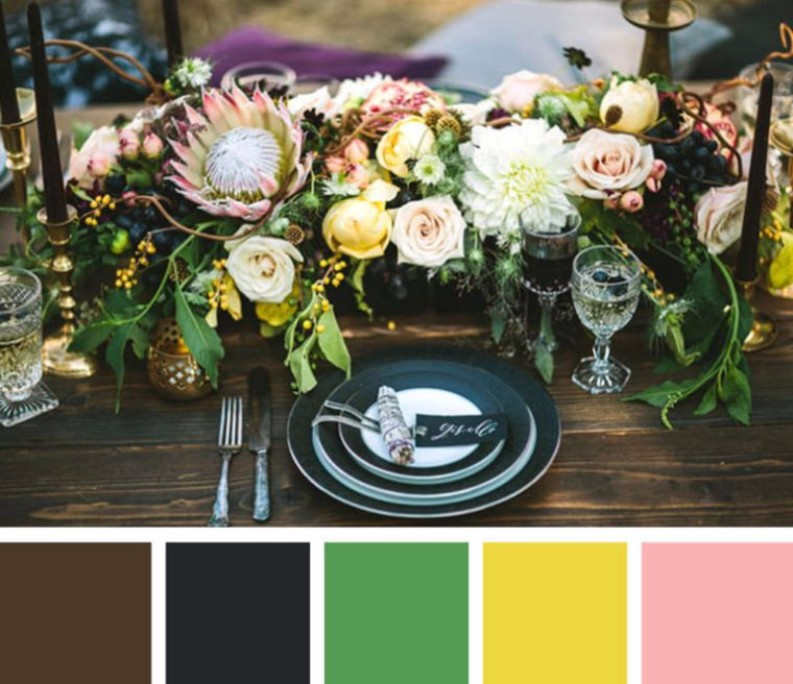 7 Gorgeous fall wedding colors for your dining room interior design dining room interior design 7 Gorgeous fall wedding colours for your dining room interior design 7 Gorgeous fall wedding colors for your dining room interior design 1