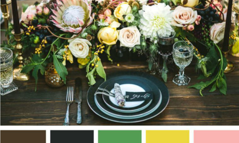 7 Gorgeous fall wedding colors for your dining room interior design dining room interior design 7 Gorgeous fall wedding colours for your dining room interior design 7 Gorgeous fall wedding colors for your dining room interior design 8