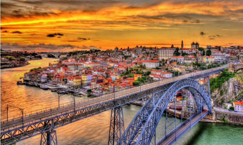 places to visit The trending places to visit while in Oporto this Summer AP98734984 Porto Travel xlarge
