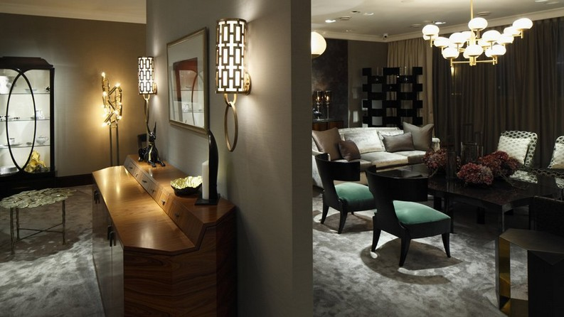 Trendy Showrooms With the Best Living Room Ideas for 2018 living room ideas 6 Trendy Showrooms With the Best Living Room Ideas for 2018 Krassky krassky 12 xl
