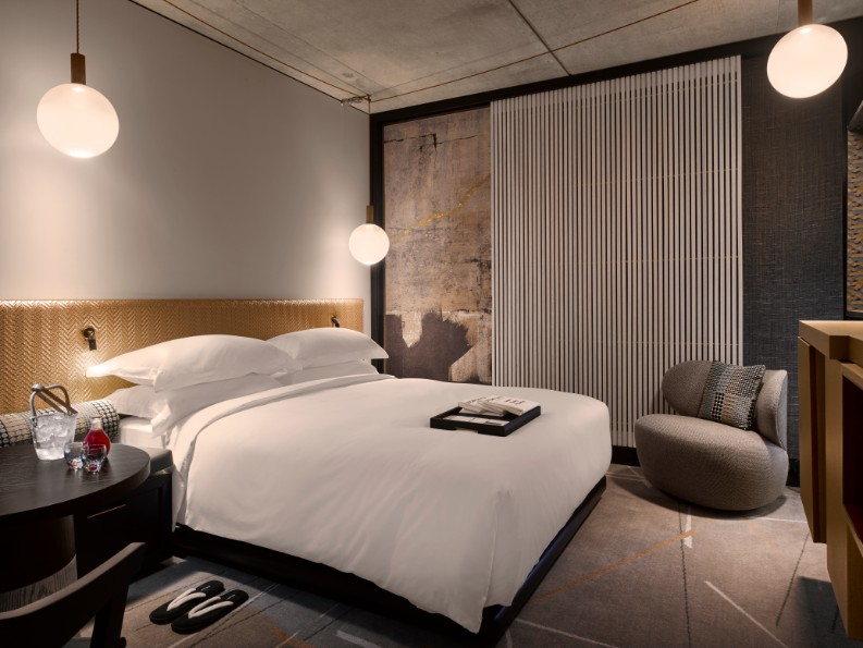 The Contemporary Asian hospitality design of NOBU HOTEL Shoreditch hospitality design The Contemporary Asian hospitality design of NOBU HOTEL Shoreditch The Contemporary Asian hospitality design of NOBU HOTEL Shoreditch 3