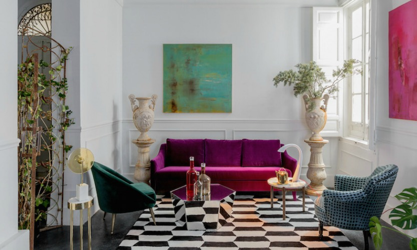The best living room ideas to steal from amazing residential projects