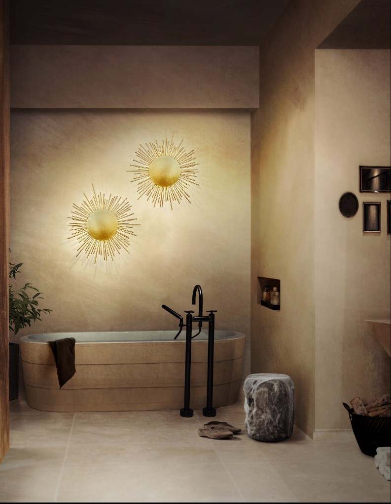 Top Bathroom Lighting Ideas For Every Interior Design Styles