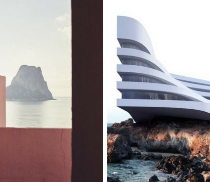Design & Travel Inspiration For The Architecture Building Seeker