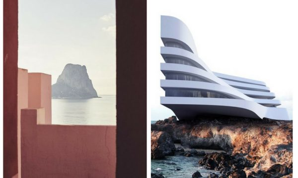 Design & Travel Inspiration For The Architecture Building Seeker. Architecture Building. Modern architecture. Travel Inspiration. #placestovisit #architecturebuilding #modern interior design » Discover the trendy places & amazing designs here: https://goo.gl/C4ajaD