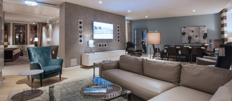 contemporary interior design Get to know the contemporary interior design of Bornhold Work der neue bornhold 01