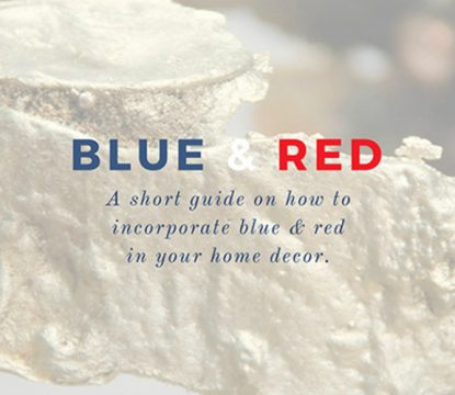 Rock your 4th of July Decorating ideas with BRABBU'S New EBook