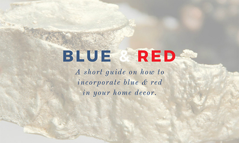 4th of July Decorating ideas Rock your 4th of July Decorating ideas with BRABBU'S New EBook fea