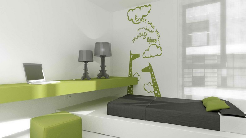 7 Funny and Chic Kid\'s Room Modern Interior Design To Die For