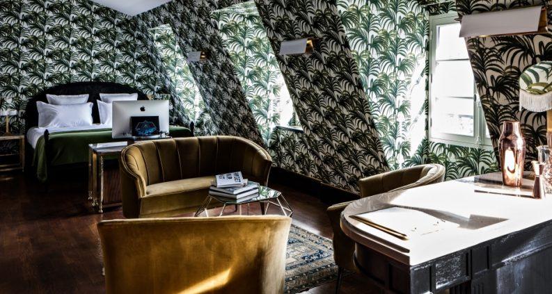 Prepare your design journey to Maison et Objet 2017 September Edition Maison et Objet 2017 Prepare your design journey to Maison et Objet 2017 September Edition providence hotel paris 3 e1500911834869