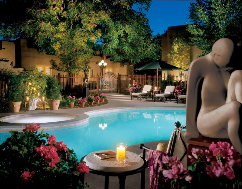 Top 10 Things To Do This Year Best Travel Destinations Top 10 Things To Do This Year In the Best Travel Destinations santa fe spa