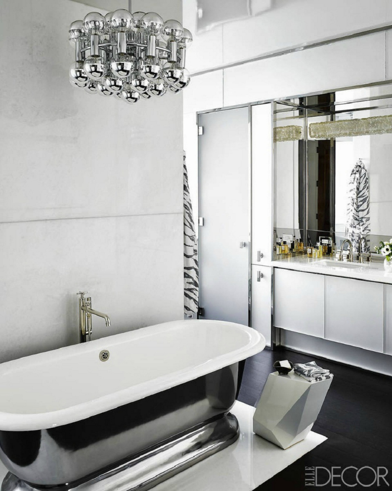 luxurious bathroom ideas 10 Luxurious Bathroom Ideas That Will Never Go Out Of Style 10 Luxurious Bathroom Ideas That Will Never Go Out Of Style 5