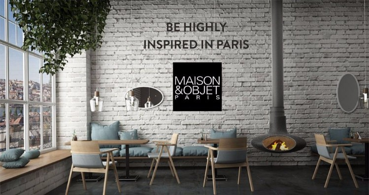 A Must-See Guide For An Intense Experience at Maison et Objet 2017. Maison et Objet 2017. Interior Design Show. Design Furniture. #interiors #maisonetobjet #tradeshow Be updated every day » https://brabbu.com/blog maison et objet 2017 A Must-See Guide For An Intense Experience at Maison et Objet 2017 A Must See Guide For An Intense Experience at Maison et Objet 2017