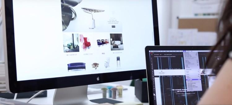 The team behind BRABBU's Design Furniture Language episode 3. design furniture The team behind BRABBU's Design Furniture Language: episode 3 The team behind BRABBUs Design Furniture Language episode 3