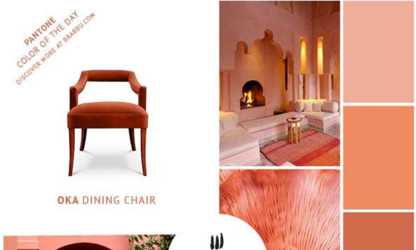 interior design ideas 5 Interior Design Ideas With the Pantone Colors Of The Week featured image 5