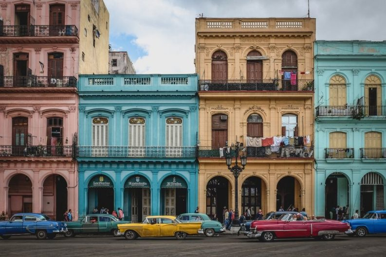 10 Best Travel Destinations For The Perfect Fall Vacation | Best Travel Destinations, trendy places, fall vacations #besttraveldestinations #fallvacations #trendyplaces  Best Travel Destinations 10 Best Travel Destinations For The Perfect Fall Vacation havana cuba 569029417 1500576082 e1502188789538