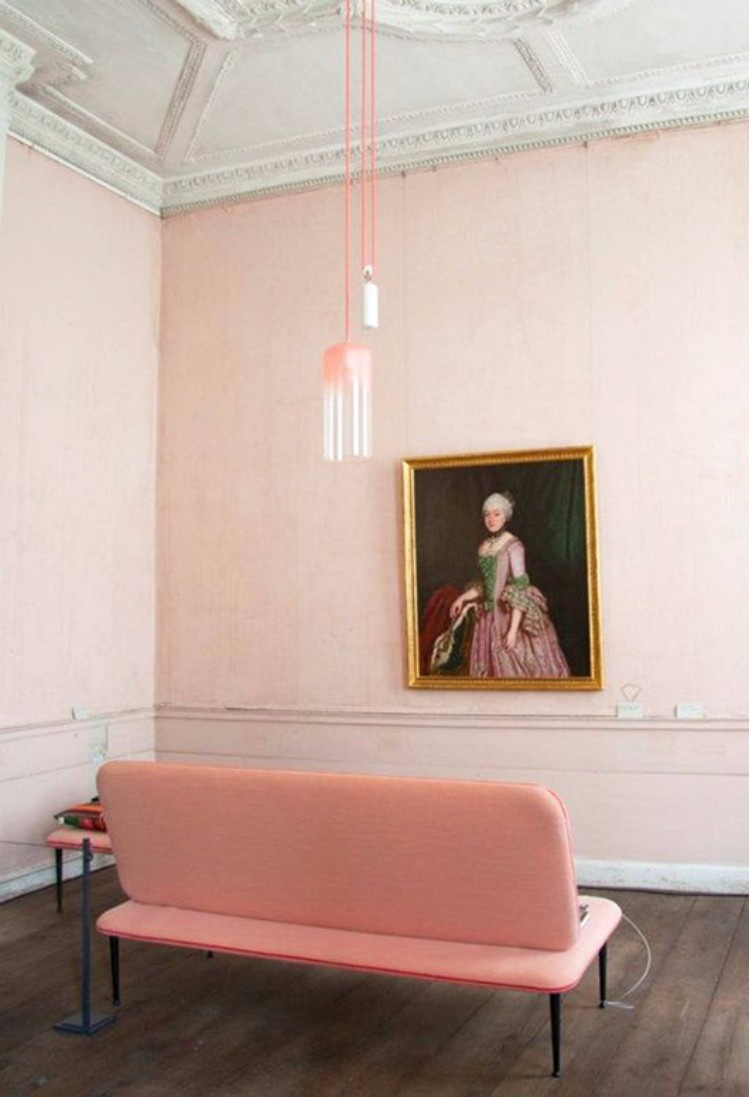 10 Blushing Beauty Modern Design Furniture In Pink You Must Know