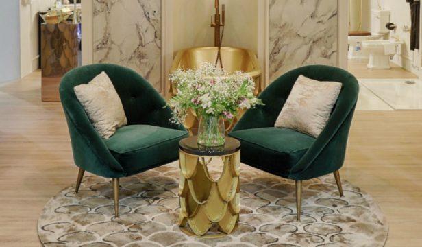Maison et Objet 2017 September Best Moments and Luxury Brands