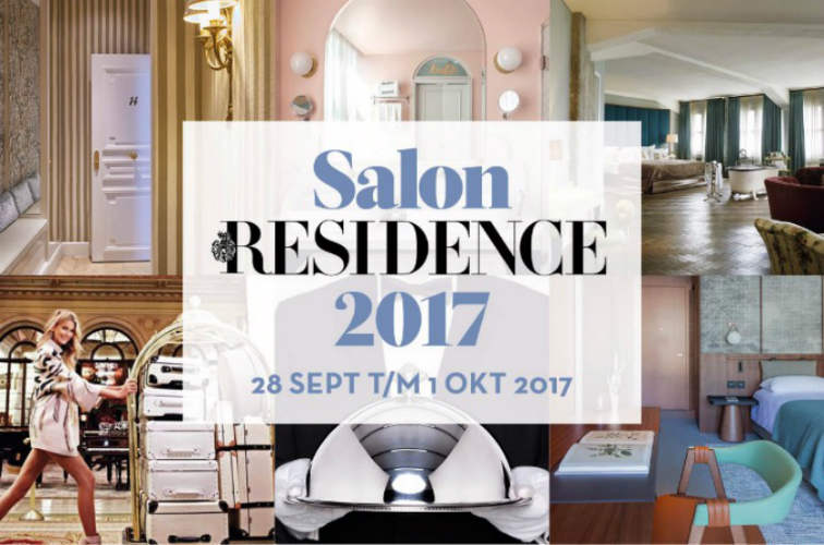 Everything You Must Know About Salon Residence 2017 Design Trends