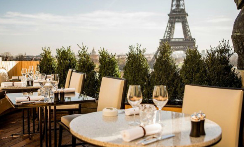 6 Stylish Places to eat in Paris During Maison et Objet 2017. Places to eat. Best Restaurants. Maison et Objet 2017. #placestoeat #bestrestaurants #maisonetobjet Discover the best travel inspiration here: https://goo.gl/vvDZiy