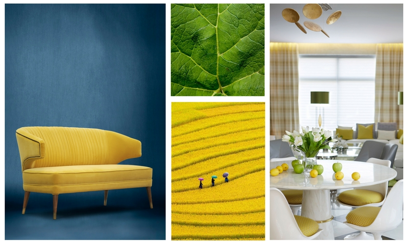 2018 color trends predictions the design trend guide you must see