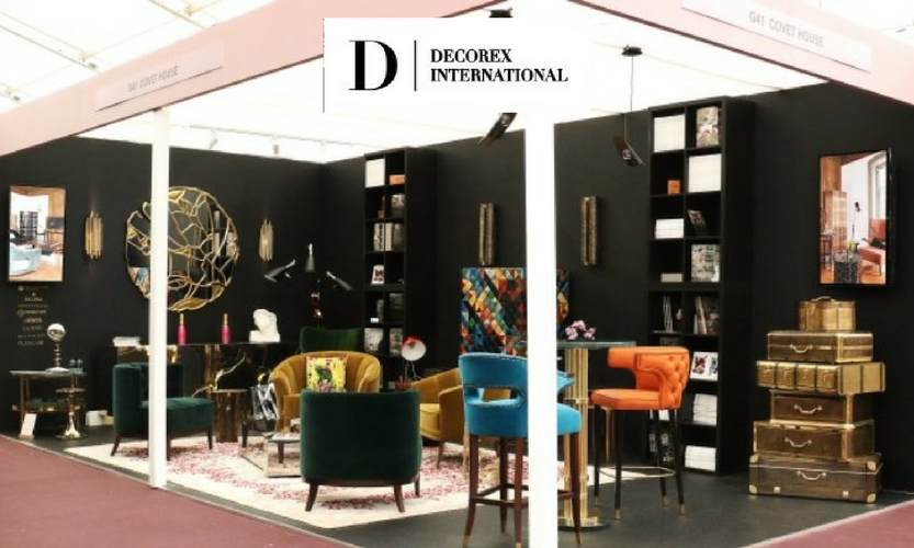 Be the first to discover Decorex day 1 best moments!