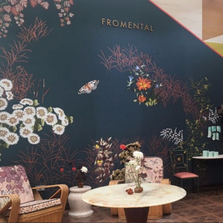 Be the first to discover Decorex day 1 best moments! Decorex day 1 Be the first to discover Decorex day 1 best moments! fromental