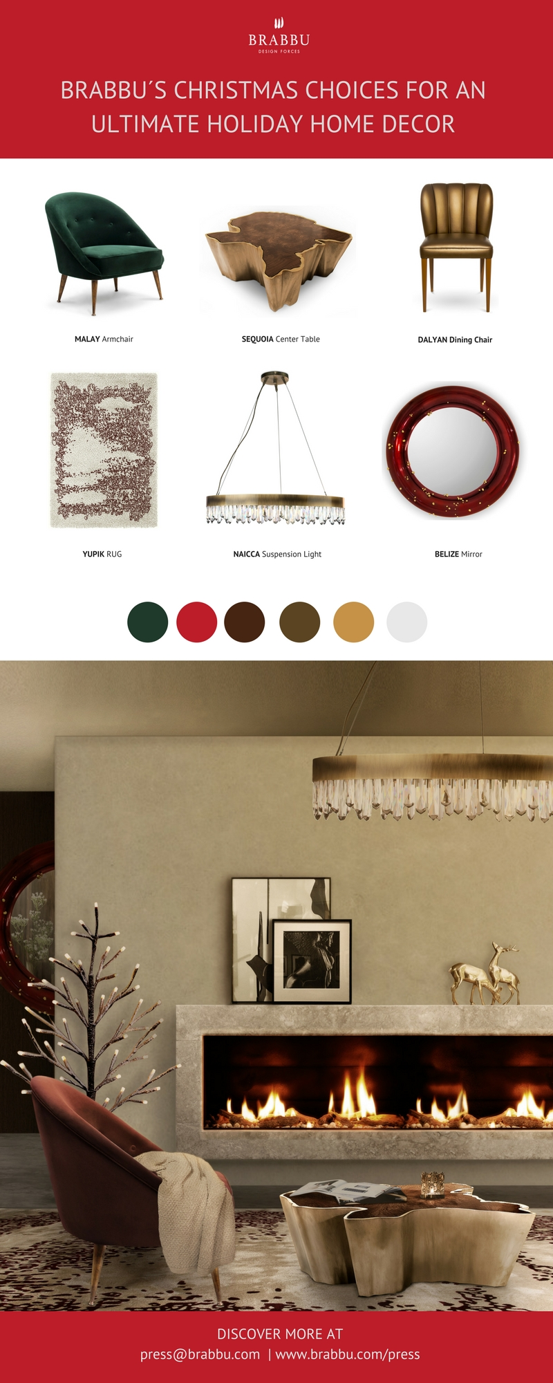 decorating ideas decorating ideas 2 lovely moodboards to inspire 100 decorating ideas this Christmas Infographic Christmas 2