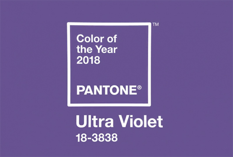 Pantone Color Of The Year pantone color of the year The Pantone Color Of The Year that will rock the 2018 design trends 2018