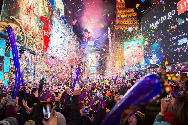 New Year's Eve new year's eve New Year's Eve around the world | A hopeful celebration New Years Eve