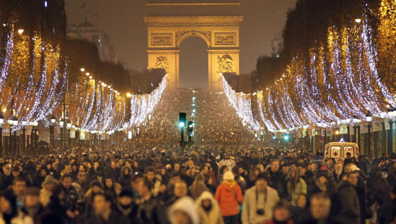 New Year's Eve new year's eve New Year's Eve around the world   A hopeful celebration New Years Eve