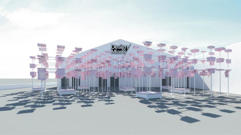 Art Basel & Design Miami Art Basel & Design Miami What to expect From Art Basel & Design Miami Interior Design Show imagem1