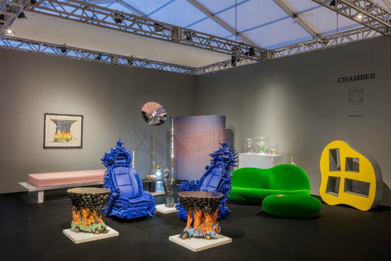 Art Basel & Design Miami Art Basel & Design Miami What to expect From Art Basel & Design Miami Interior Design Show imagem2