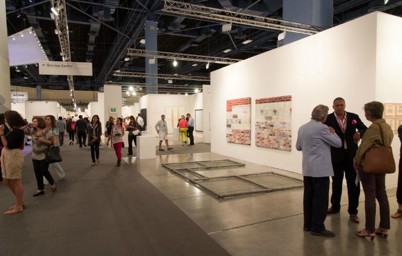 Art Basel & Design Miami Art Basel & Design Miami What to expect From Art Basel & Design Miami Interior Design Show imagem3