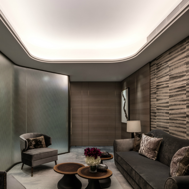 interior design inspiration interior design LA CRESTA – Sales Office: interior design inspiration from Hong Kong interior design11