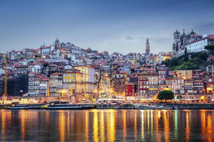 places to visit places to visit Places to visit in the 2018 European Best Travel Destination porto