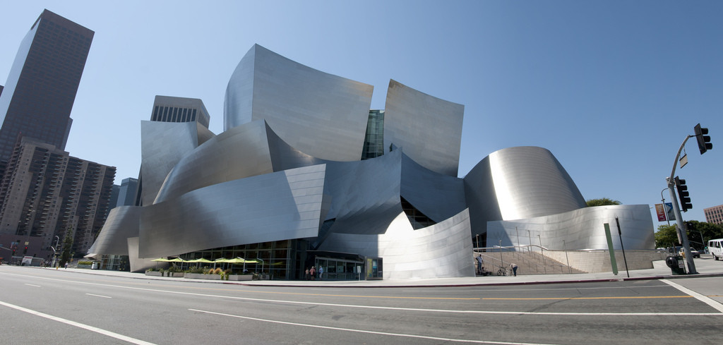 AD100: Top 10 Best Interior Design by Gehry frank gehry AD100: Top 10  Best Interior Design by Frank Gehry 1