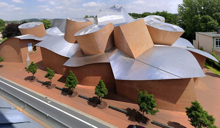 AD100: Top 10 Best Interior Design by Gehry frank gehry AD100: Top 10  Best Interior Design by Frank Gehry 10
