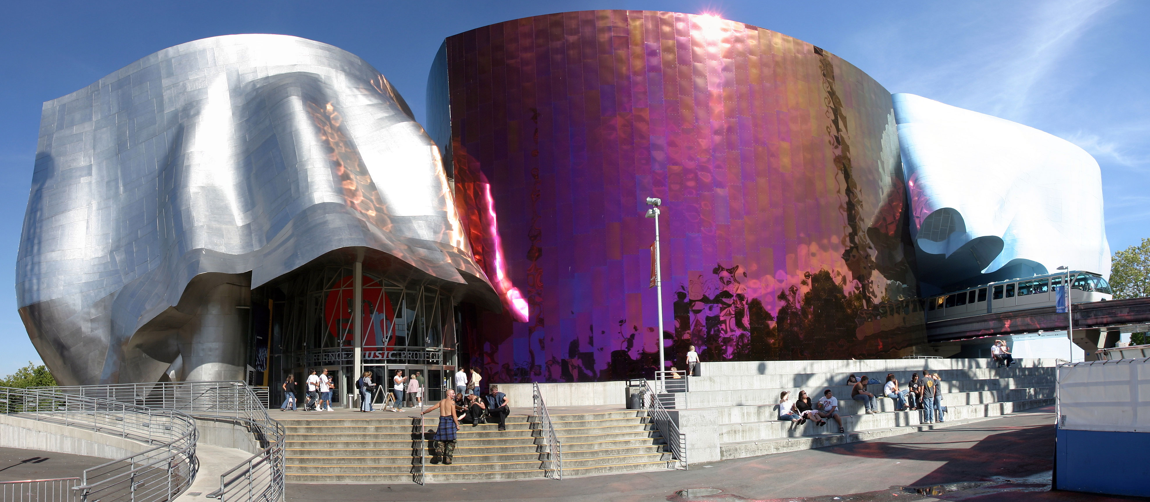 AD100: Top 10 Best Interior Design by Gehry frank gehry AD100: Top 10  Best Interior Design by Frank Gehry 5
