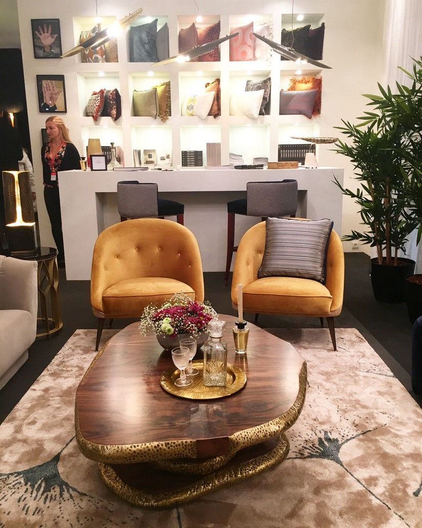 BRABBU Highlights at Maison et Objet 2018: Day 1 maison et objet 2018 BRABBU´s Highlights at Maison et Objet 2018: Day 1 5ec618e6 2dce 456a a837 2069106a6a39