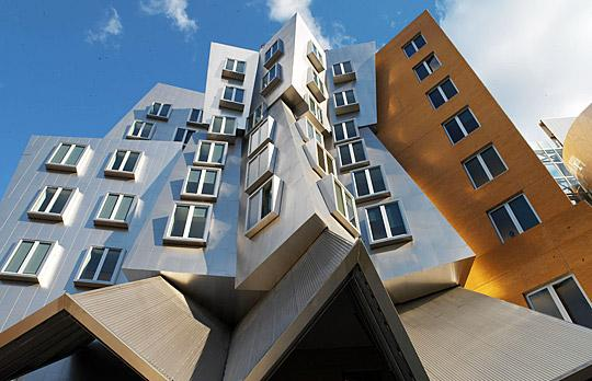 AD100: Top 10 Best Interior Design by Gehry frank gehry AD100: Top 10  Best Interior Design by Frank Gehry 6