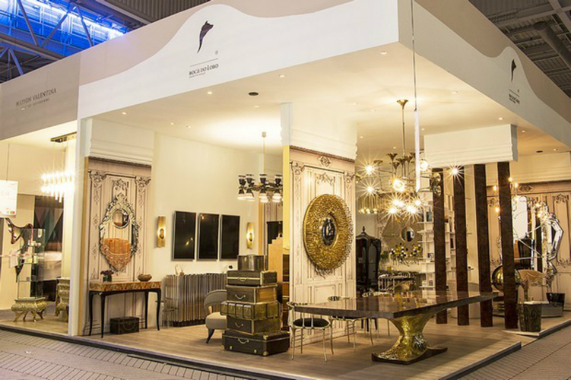 maison et objet 2018 Maison et Objet 2018 Maison et Objet 2018: TOP 3 brands that will be present there Maison et Objet
