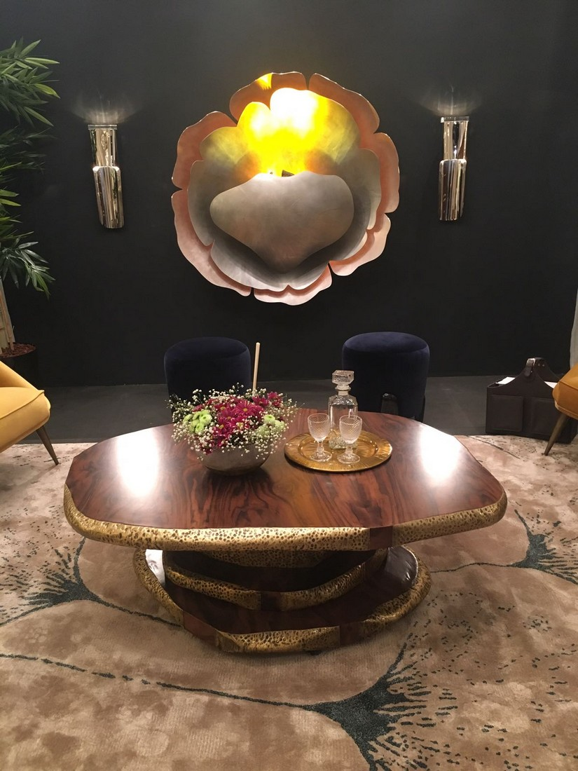 BRABBU Highlights at Maison et Objet 2018: Day 1 maison et objet 2018 BRABBU´s Highlights at Maison et Objet 2018: Day 1 b00c2f56 f4b1 4a1c 9525 8592f9f38032