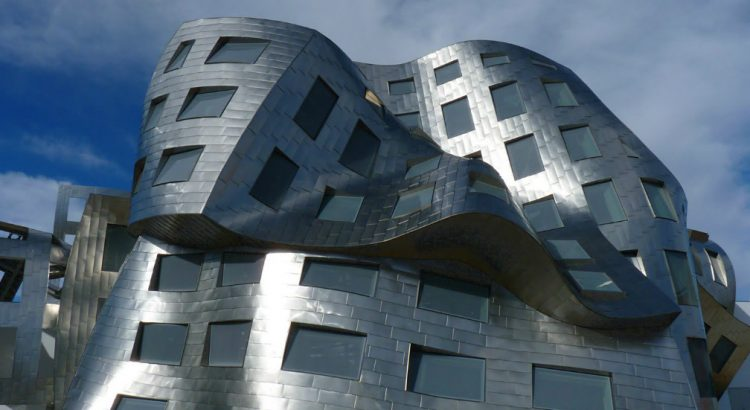 AD100: Top 10 Best Interior Design by Gehry frank gehry AD100: Top 10  Best Interior Design by Frank Gehry capa 3 750x410